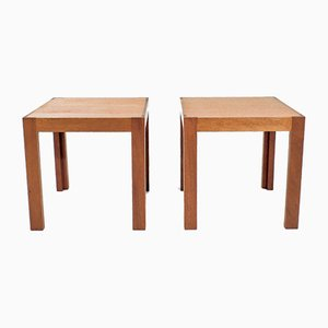 Vintage Coffee Tables, 1960s, Set of 2