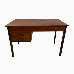 Scandinavian Teak Dressing Table, 1960s