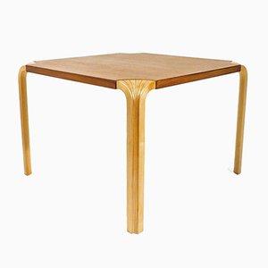Vintage X800 Coffee Table by Alvar Aalto for Artek, 1950s