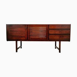 Palisander Sideboard von AH McIntosh, 1960er