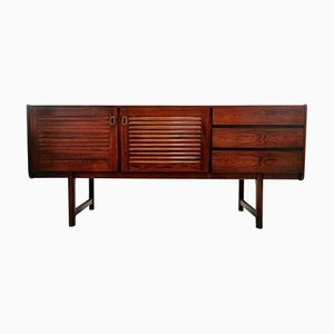 Rosewood Sideboard from A. H. McIntosh, 1960s