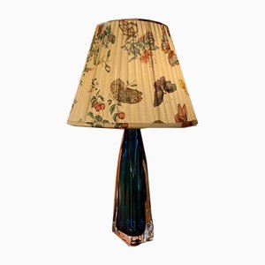 Lampada da tavolo RD 1325 di Carl Fagerlund per Orrefors, anni '60