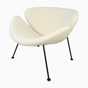 Orange Slice Sessel von Pierre Paulin für Artifort, 1980er