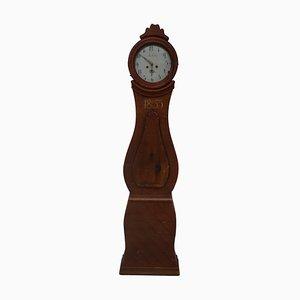 Antique Swedish Mora Clock, 1853