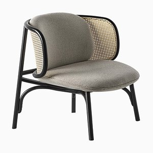 Suzenne Lounge Chair by Chiara Andreatti