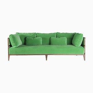 Promenaden Grünes Sofa