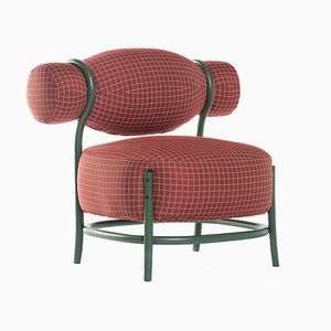 Chaise d'Appoint Chignon