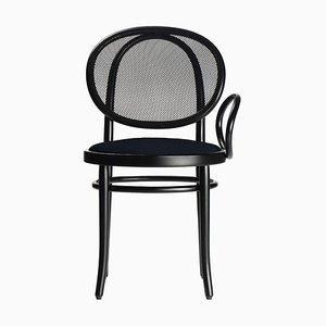 No. 0 Black Chair