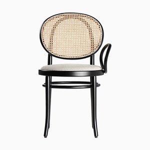 Nr. 0 Stuhl in Schwarz & Weiß
