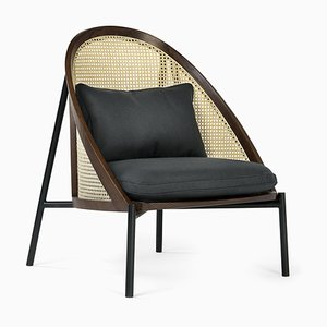Loïe Lounge Chair