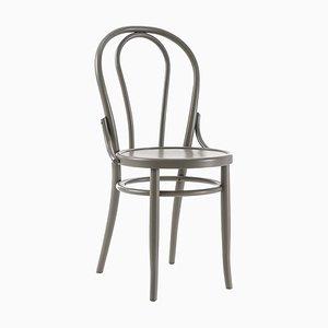 Grauer Nr. 18 Stuhl