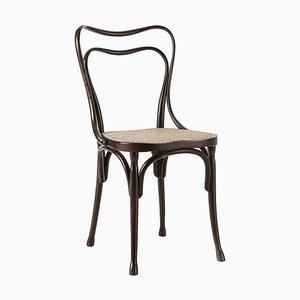 Brown Loos Café Museum Chair