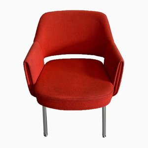Deauville Chair by Pierre Gautier-Delaye for Airborne, 1960s