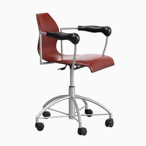Fantome Desk Chair by Marie-Christine Dorner for Montis, 1990s