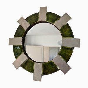 Keramik Spiegel, 1970er