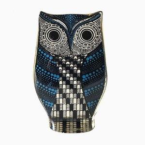 Abraham Owl Sculpture by Abraham Palatnik, 1960s