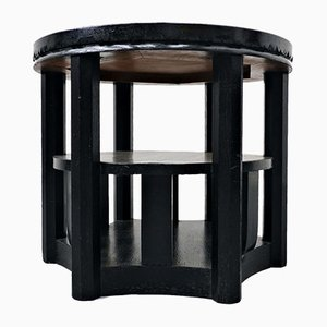 Hungarian Side Table by Ede Toroczkai Wigand, 1920s