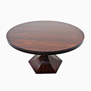 Round Dining Table by Carlo Di Carli, 1960s