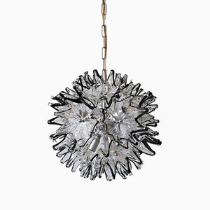 Dandelion Ceiling Lamp by VeArt, 1960s