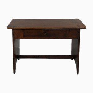 Antique Dutch Side Table