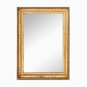 Biedermeier Wall Mirror