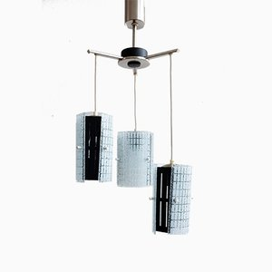 German Ceiling Lamp, 1980s