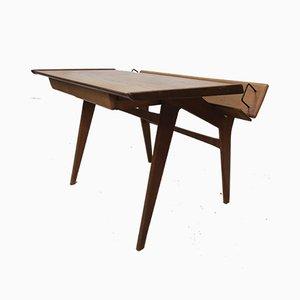 Schreibtisch von Marcel Gascoin für Arhec, 1950er