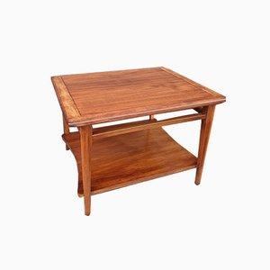 Oak Side Table by Mark Lane, 1961