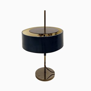 Mod.243 Table Lamp by Angelo Ostuni & Roberto Forti for Oluce, 1950s