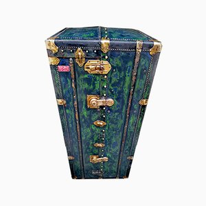 Vintage Trunk from Cavallotti Massimo