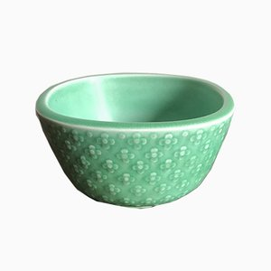 Danish Ceramic Marselis Bowl by Nils Thorsson for Royal Copenhagen, 1950s