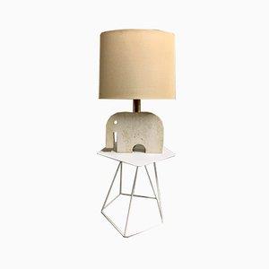 Elephant Tischlampe von Fratelli Mannelli für Fratelli Mannelli, 1960er