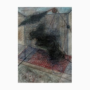 Untitled 04, Substrate 04, Zsolt Berszán