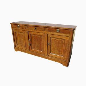 19th Century Walnut Sideboard