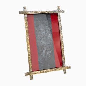 Silver Photo Frame, 1920s