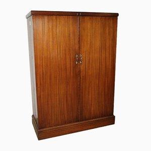 Art Deco Kleiderschrank von Compactom, 1920er