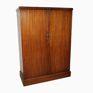 Art Deco Wardrobe from Compactom, 1920s