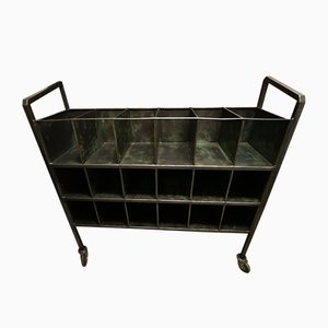 Industrial Shelf, 1950s
