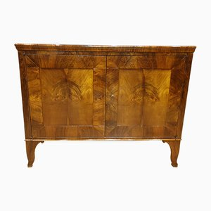 Walnut Sideboard, 1850