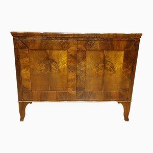 Walnut Sideboard, 1850