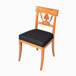 Antique Birch Dining Chair
