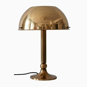 Brass Table Lamp by Florian Schulz, Germany, 1970s