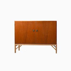 Modell 232 Sideboard von Børge Mogensen für FDB, 1960er