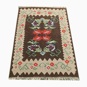 Antiker Bessarabischer Teppich