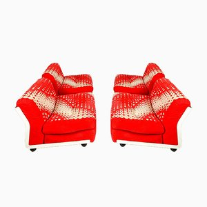 Amanta Modular Sofa by Mario Bellini for C&B Italia, 1966