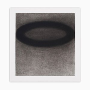 Intermezzo 4, Abstract Drawing, 2020