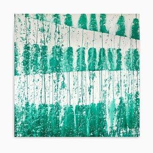 Ohne Titel 20242, Abstrakte Malerei, 2020