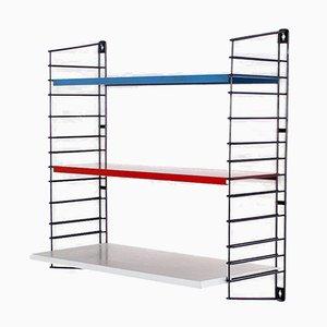 Steel Shelf by Adriaan Dekker for Tomado