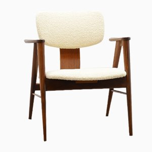 FB14 Sessel von Cees Braakman für Pastoe, 1950er