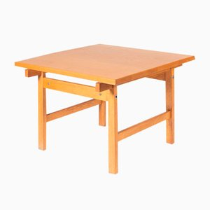 Tavolino da caffè di Hans J. Wegner, anni '60